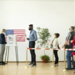 Despite Pandemic Challenges, 2020 Election Had Largest Increase in Voting Between Presidential Elections on Record